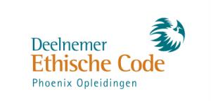 Logo ethische code Phoenix